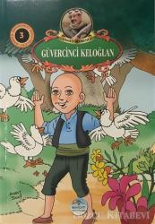 Güvercinci Keloğlan - Samed Behrengi Hikayeleri 3