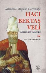 Hacı Bektaşi Veli
