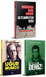 Halk Kitabevi Set (3 Kitap)
