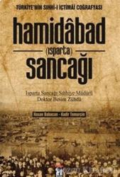 Hamidabad (Isparta) Sancağı