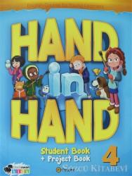 Hand in Hand Student Book - Project Book 4