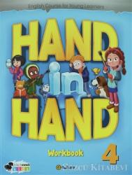 Hand in Hand Workbook 4