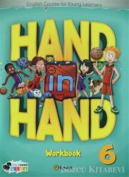 Hand in Hand Workbook 6