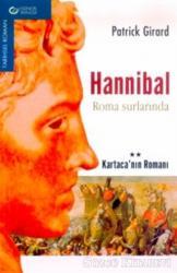 Hannibal Roma Surlarında Kartaca'nın Romanı 2