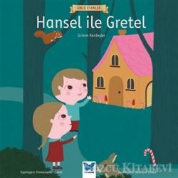 Hansel ile Gretel - Ünlü Eserler Serisi