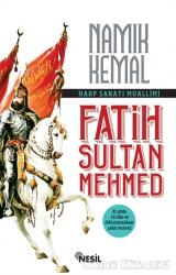 Harp Sanatı Muallimi Fatih Sultan Mehmet