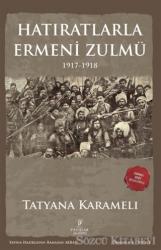 Hatıratlarla Ermeni Zulmü