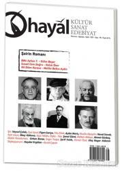 Hayal Kültür Sanat Edebiyat Dergisi Sayı: 78 Temmuz - Ağustos - Eylül 2021