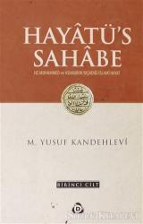 Hayatü's Sahabe 1.Cilt