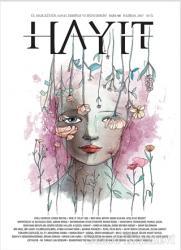 Hayıt - 3 Aylık Kültür Sanat Edebiyat ve Bilim Dergisi Sayı: 8 Haziran 2017