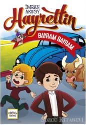 Hayrettin - Bayram Bayram