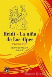 Heidi - La Nina de Los Alpes