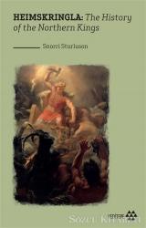 Heimskringla:The History Of The Northern Kings