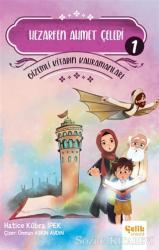 Hezarfen Ahmet Çelebi - Gi̇zemli̇ Ki̇tabın Kahramanları 1