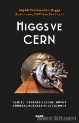 Higgs ve Cern