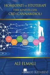 Homeopati ve Fitoterapi Tıbbi Kenevir Özel CBD (Cannabidiol)