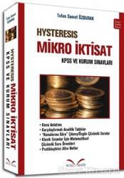 Hysteresis Mikro İktisat KPSS ve Kurum Sınavları