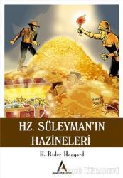 Hz. Süleyman'ın Hazineleri