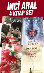İnci Aral 4 Kitap Set