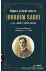 İbrahim Sabri