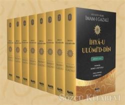 İhya-u Ulumi'd-Din - 8 Cilt Takım (Küçük Boy)