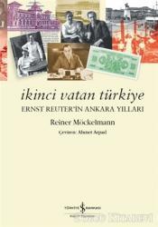 İkinci Vatan Türkiye