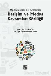 İletişim ve Medya Kavramları Sözlüğü