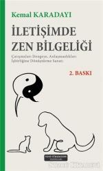 İletişimde Zen Bilgeliği