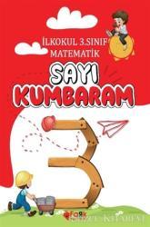 İlkokul 3.Sınıf Matematik Sayı Kumbaram