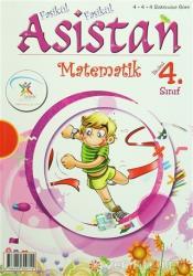 İlkokul 4.Sınıf Fasikül Fasikül Asistan Matematik