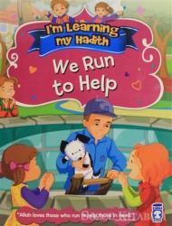 I'm Learning My Hadith - We Run To Help