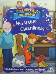 I'm Learning My Hadith - We Value Cleanliness