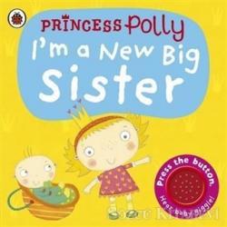 I'm New Big Sister