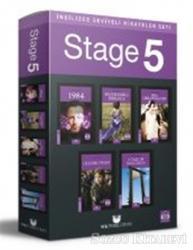İngilizce Hikaye Seti Stage 5 (5 Kitap Takım)