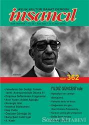 İnsancıl Aylık Kültür Sanat Dergisi Sayı: 362 Eylül 2020