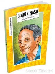 İnsanlık İçin Matematik - John F. Nash