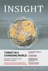 Insight Turkey Vol: 21 No: 3 Summer 2019