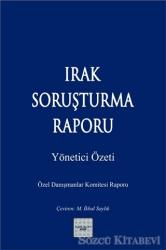 Irak Soruşturma Raporu