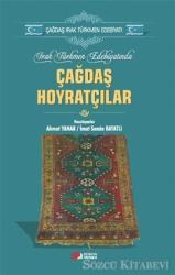 Irak Türkmen Edebiyatında Çağdaş Hoyratçılar