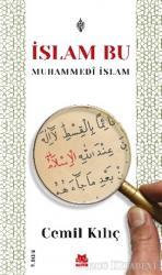 İslam Bu - Muhammedi İslam