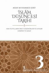 İslam Düşüncesi Tarihi 3