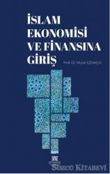 İslam Ekonomisi ve Finansına Giriş