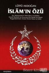 İslam'ın Özü