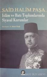 İslam ve Batı Toplumlarında Siyasal Kurumlar