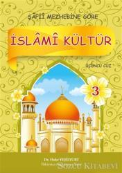 İslami Kültür 3 - Şafii Mezhebine Göre