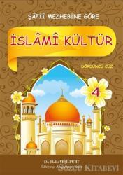 İslami Kültür 4 / Şafii Mezhebine Göre