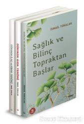 İsmail Tokalak Kitapları (3 Kitap Takım)