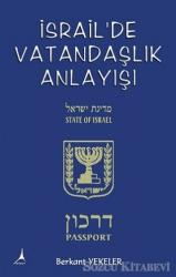 İsrail'de Vatandaşlık Anlayışı