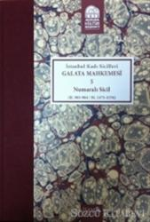 İstanbul Kadı Sicilleri - Galata Mahkemesi 5 Numaralı Sicil Cilt 32
