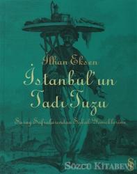 İstanbul'un Tadı Tuzu
